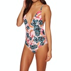 Billabong Coastal Luv One Piece Ladies Swimsuit