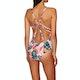 Billabong Coastal Luv One Piece Womens Swimsuit
