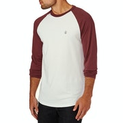 Volcom Pen BSC Long Sleeve T-Shirt