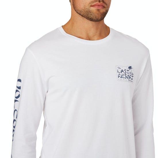 Volcom Last Resort Bsc Long Sleeve T-Shirt