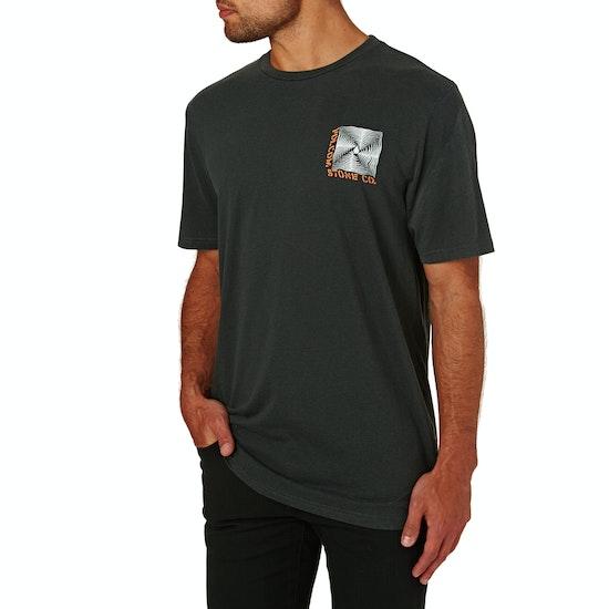 Volcom Stone Radiator Mens Short Sleeve T-Shirt