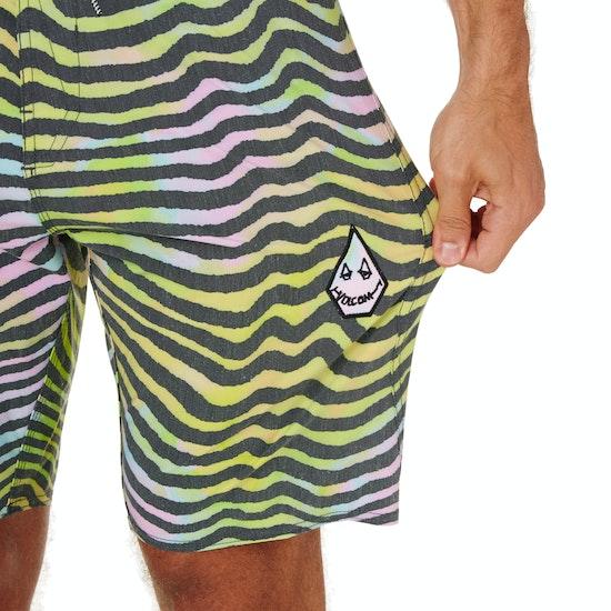 Volcom Mag Vibes Stoney 19 Boardshorts