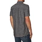 Rip Curl Random Day Short Sleeve Shirt