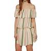 Billabong Cool Summer Dress - Ivory