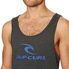 Rip Curl Peak Icon Tank Vest