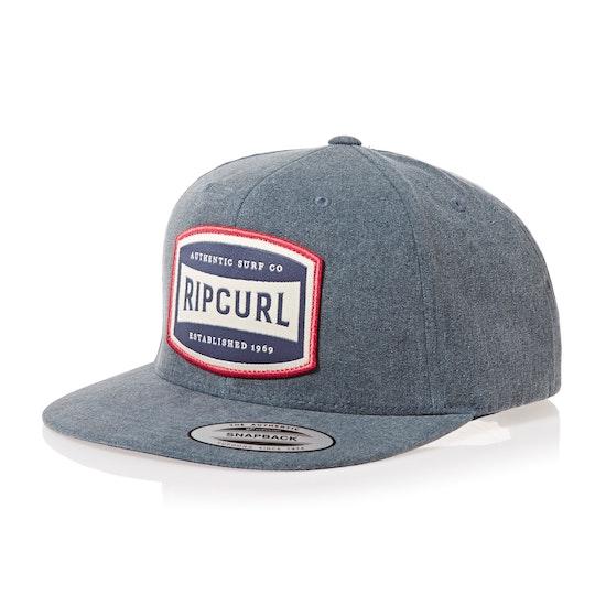 Rip Curl Authentic Snapback Cap