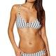 Billabong My Line Trilet Bikini Top