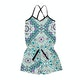 Rip Curl Mercury Romper Girls Jumpsuit