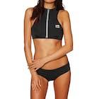 Billabong Reissue High Neck Bikini Top