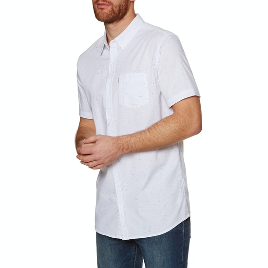 Rip Curl Adventure Time Short Sleeve Shirt