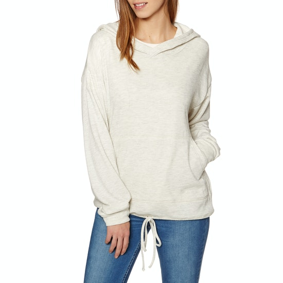 Billabong Burning Bridge Womens Pullover Hoody
