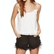 Billabong Step Up Womens Camisole Vest