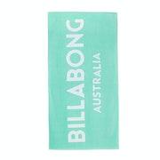 Billabong Legacy Beach Towel