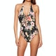 Billabong Away We Go One Piece Womens Swimsuit