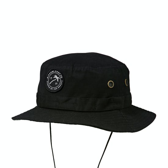 cd39e9469 Rip Curl Palmy Wide Brim Hat available from Surfdome