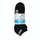 Rip Curl 5pk Ankle Socks