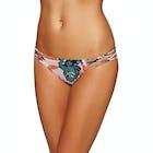 Billabong Coastal Luv Tropic Bikini Bottoms