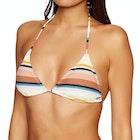 Billabong Easy Daze Triangle Bikini Top