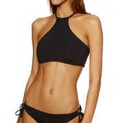 Billabong Ssearcher High Neck Bikini Top