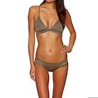 Billabong Summer Shine Triangle Bikini Top