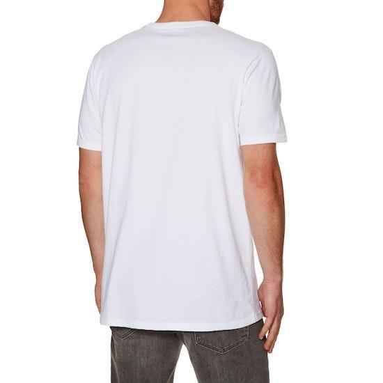 T-Shirt à Manche Courte Billabong Dark Side