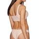 Billabong Tanlines 1 Shoulder Bikini Top