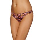 Billabong Sun Tribe Tropic Bikini Bottoms