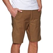 Shorts pour la Marche Billabong Craftman