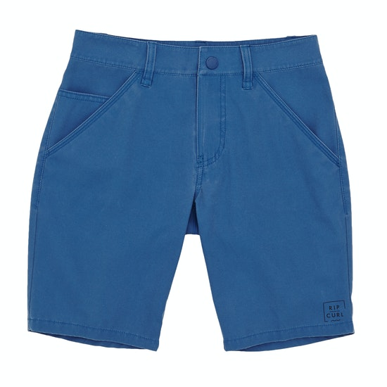 Rip Curl Five Pocket Boardwalk 17 Boys Shorts
