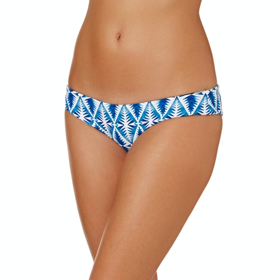 Rip Curl Beach Bazaar Reversbile Cheeky Bikini Bottoms