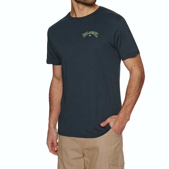 Billabong Kanton Kurzarm-T-Shirt