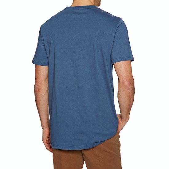 T-Shirt à Manche Courte Billabong Piston