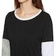 Element Wishin Damen Langarm-T-Shirt