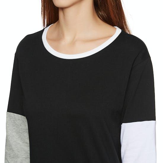 T-Shirt à Manche Longue Femme Element Wishin