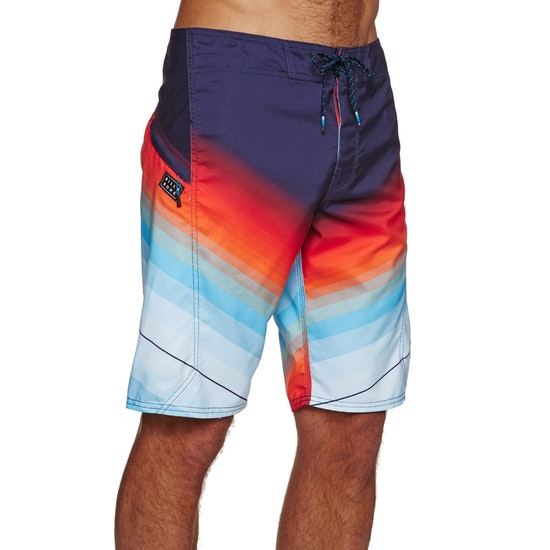 Boardshort Billabong Fluid OG 21