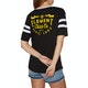 Element Zap Fb Damen Kurzarm-T-Shirt