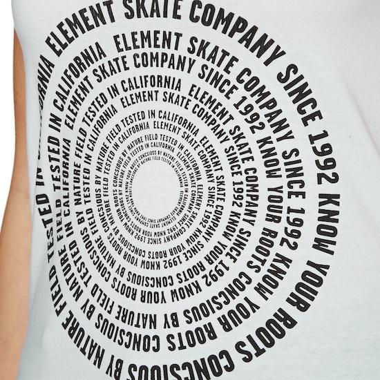 Element Around Womens Tank Vest