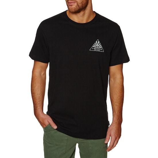 T-Shirt à Manche Courte Billabong Ai Forever