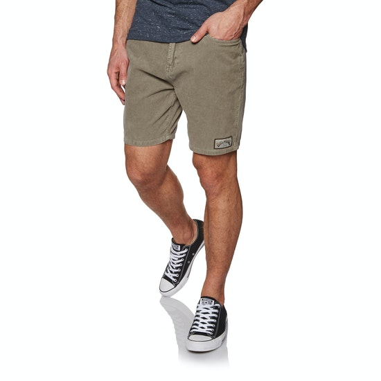 Billabong The Cord Spazier-Shorts
