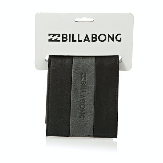 Portefeuille Billabong Tribong Big Bill