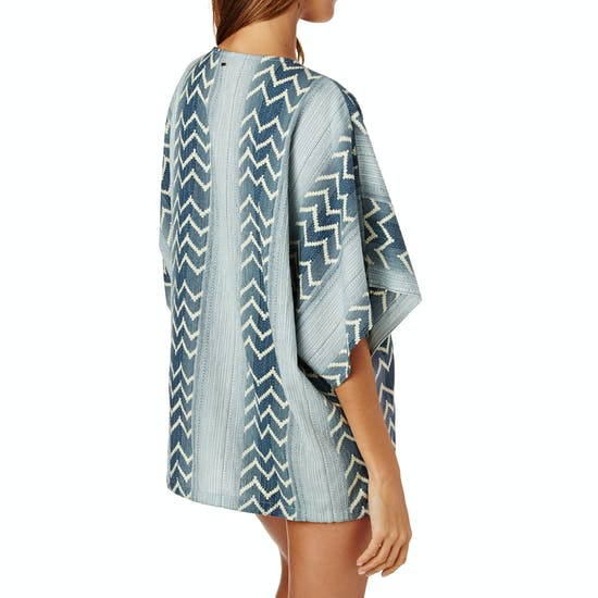 Robe Rip Curl Skies Above Coverup