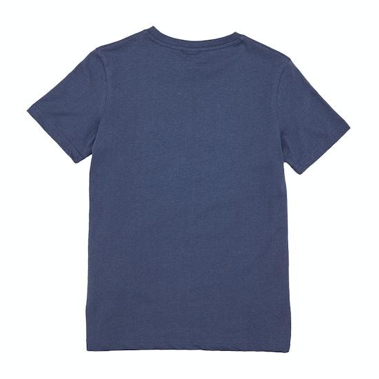 T-Shirt à Manche Courte Rip Curl Good Day