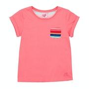 Rip Curl Mercury Girls Short Sleeve T-Shirt