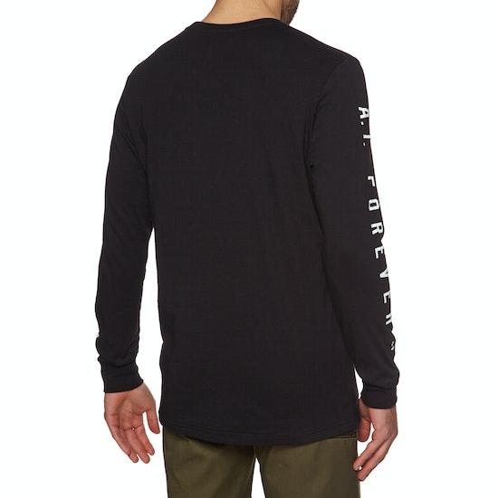 T-Shirt à Manche Longue Billabong Ai Forever