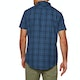 Billabong All Day Check Short Sleeve Shirt
