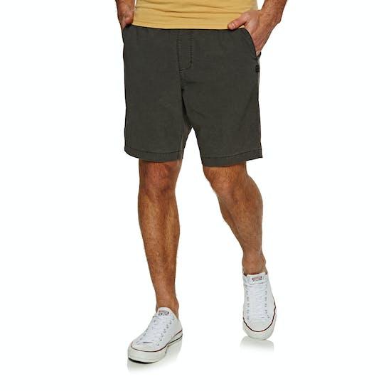 Shorts pour la Marche Billabong Larry Layback OVD