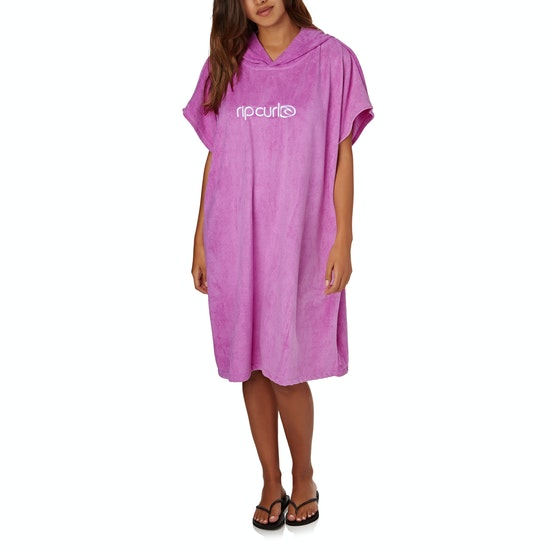 Rip Curl LNS Hooded Towel Changing Robe