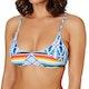 Rip Curl Beach Bazaar Bra Bikini Top