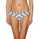 Rip Curl Mirage Lineup Reversbile Cheeky Bikini Bottoms