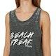 Rip Curl Beach Freak Womens Tank Vest